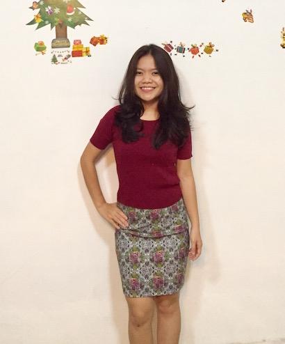 Grace Vyne C. Manihuruk