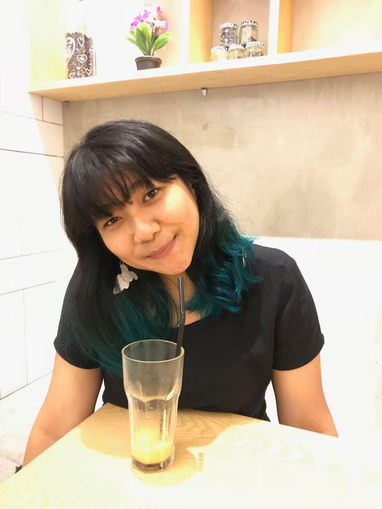 Irene R Putri